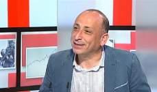 ذبيان استغرب الشلل الحكومي: لموقف لبناني رسمي رافض للعقوبات الأميركية