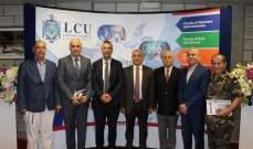 LCU تطلق دكتوراه في العلاقات الدوليّة والدبلوماسيّة