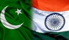 رئيس الوزراء الباكستاني يتهم الهند بالوقوف وراء الهجوم على بورصة كراتشي