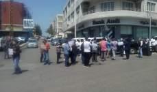 النشرة: اعتصام لاهالي الموقوفين في عبرا للمطالبة باقرار العفو العام
