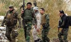 السلطات العراقية: إحباط عملية إرهابية لاستهداف زوار أربعينية الإمام الحسين