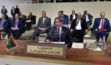 رئيس موريتانيا: التكتلات الإقتصادية ضرورية ونجاحها رهن بتوفر الامن والاستقرار