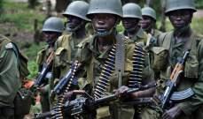 مقتل 28 نازحا في شمال الكونغو