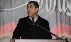 الحاج حسن: لاصدار مذكرة اعادة العمل بتصاريح البناء من وزارة الداخلية
