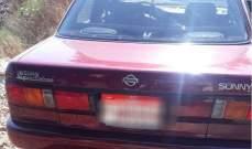كمين لفصيلة شحيم أسفر عن توقيف شخص أقدم على سرقة عددٍ من السيارات