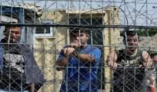 إصابة 5 معتقلين فلسطينيين بكورونا في سجن إسرائيلي