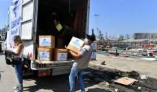 """جمعية """"تكافؤ"""" تهدد مصوّر النشرة بتحطيم كاميرته وترفض توزيع المساعدات لبعض العائلات"""