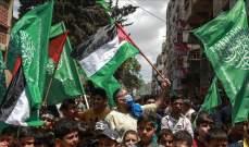 الأناضول: حماس وافقت على إجرا الإنتخابات في البلاد بالتتابع