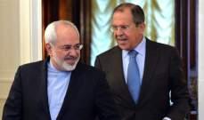 لافروف: إن قرر بايدن العودة للاتفاق النووي فسنرحب بالأمر ونأمل الحفاظ عليه