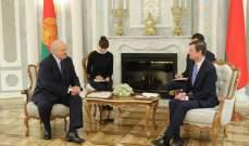 مسؤول أميركي: الولايات المتحدة وبيلاروسيا تستعدان لتبادل السفراء