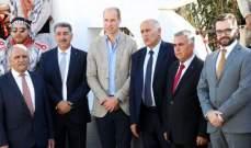 الغارديان: زيارة الأمير وليام للأراضي الفلسطينية وإسرائيل ناجحة