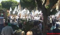 حزب التحرير: سنقوم بيوم غضب بكل مناطق السنة اذا لم يفرج عن الطراس