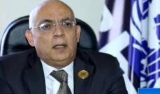 أبو سعيد: الشرق الأوسط يفتقد إلى احترام أبسط النقاط الأساسية لحقوق الناس