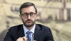 مسؤول بالرئاسة التركية: لم ننل الدعم المنشود من الناتو بالسنوات الأخيرة