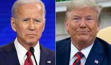 اتهامات متبادلة بين حملتي ترامب وبايدن قبيل أول مناظرة تلفزيونية بينهما