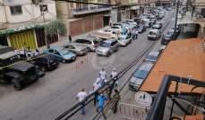 LBC: الجيش أطلق النار في الهواء أمام أحد مراكز الإقتراع في طرابلس بعد أن خالفت سيارة تدابير السير