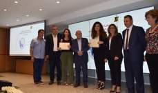 تابت: جائزة نقابة المهندسين للمشاريع المميزة  فرصة لتحفيز التفوق والنجاح