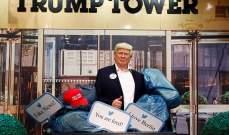 متحف الشمع في برلين يتخلص من تمثال ترامب قبل الانتخابات الأميركية