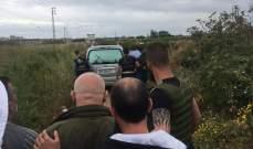 النشرة: عودة الهدوء إلى مخيم الرشيدية بعد تسليم أحد المشاركين بإشكال الأمس لمخابرات الجيش