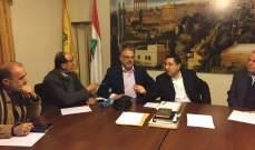 نواب بعلبك الهرمل: لضرورة تشكيل الحكومة وتمثيل النواب السنة المستقلين