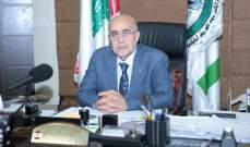 يمق: مرفأ طرابلس مؤهل وقادر وكذلك مطار رينيه معوض