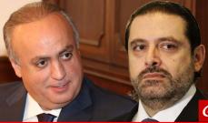 وهاب للحريري: لولا الأسد ونصرالله لا تستطيع أن تكون رئيس حكومة