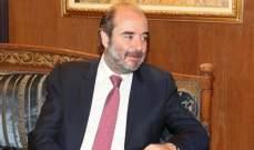 عقيص: لا لاستبعاد رئيس الجمهورية عن المشاركة بتسمية أي من الوزراء