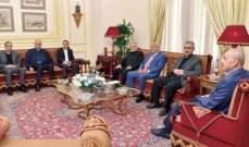 """مصادر الاشتراكي لـ""""الشرق الاوسط"""": لسنا مقتنعين بالقطيعة السياسية مع حزب الله"""