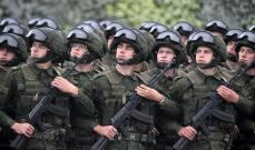 الجيش الروسي سيتزود بأنواع جديدة من الذخائر الحارقة