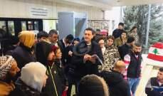مصادر أمنية للاخبار: مفوضية اللاجئين تُعيد تسجيل سوريين غادروا وعادوا إلى لبنان