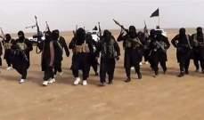 داعش يعدم 14 عراقياً رميًا بالرصاص عند دخولهم إلى الأراضي السورية