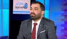 منسق الإعلام بالمستقبل لوهاب: نصيحة أخيرة روح ضبضب