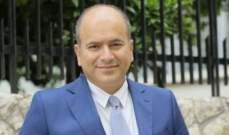 رئيس بلدية جبيل: الحديث عن تدخل زياد الحواط بشؤون البلدية عار من الصحة