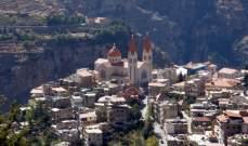 رئيس بلدية بشري دعا لاستقبال المتضررين من انفجار بيروت