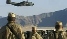 الجيش الأميركي يعلن مقتل سبعة من تنظيم داعش بضربة جوية في جنوب ليبيا