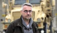 سلطات التشيك أعلنت التوقف عن حماية أحد أكبر القواعد العسكرية الأميركية بأفغانستان
