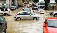 ظاهرة السيول في لبنان... الاسباب وطرق الحماية