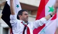 السلطات الاسرائيلية تفرج عن صدقي المقيت المحكوم بتهمة التجسس لصالح سوريا