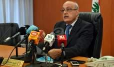 أبو شرف: على الحكومة تبني خطة إنقاذ وضعها القطاع الصحي قبل وقوع الكارثة