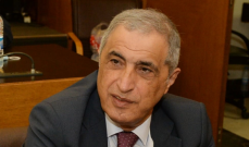 هاشم: مسؤولية الحكومة مضاعفة لتتحول إلى خلية نحل بحثا عن حلول ومعالجات آنية ومستدامة