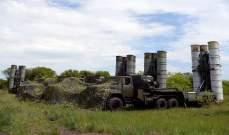 """مسؤول عسكري روسي: نشرنا فوجا جديدا من """"إس-400"""" على حدود الناتو"""