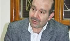 علوش: موضوع الاستراتيجية الدفاعية يتم تأجيله من قبل حزب الله