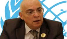 أبو سعيد: هواجس من استغلال الواقع السياسي الإقليمي والدولي لرسم جديد لخارطة المنطقة العربية