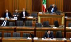 مصدر نيابي للشرق الأوسط: الخيارات البديلة للالتفاف على المادة 80 باتت شبه معدومة