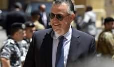 هادي حبيش يُبدع في إهانة الدولة والقضاء أمام امتحان