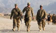 بايدن يعد بسحب كل القوات الأميركية من أفغانستان بحلول 11 أيلول
