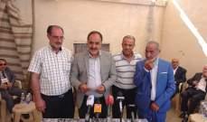 عشائر وعائلات بعلبك الهرمل: للإسراع في إقرار قانون العفو العام