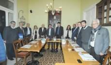 زمكحل: لبناء إتفاقيات إستراتيجية بحثا عن أسواق جديدة