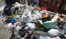 رئيس بلدية كفررمان: الحل الوحيدللانتهاء من ازمة النفايات يكون باعادة افتتاح معمل الفرز