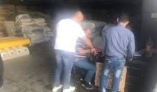فرق وزارة العمل في الشمال سطرت 21 محضر ضبط لمؤسسات ومحال مخالفة